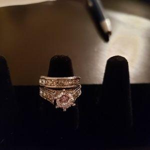 Jewelry - Beautiful Wedding Set
